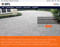 Block Paving Surrey